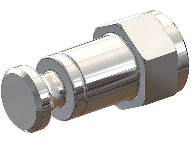 Croozer Click & Crooz Axle Nut Clutch 1 ring M10x1